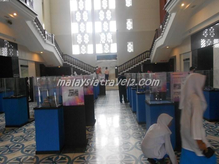 National Museum المتحف الوطني ماليزيا33