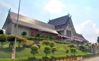 National Museum المتحف الوطني في كوالالمبور ماليزيا34