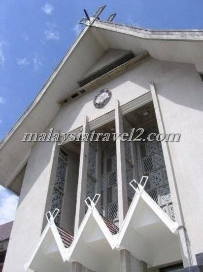 National Museum المتحف الوطني كوالالمبور ماليزيا3