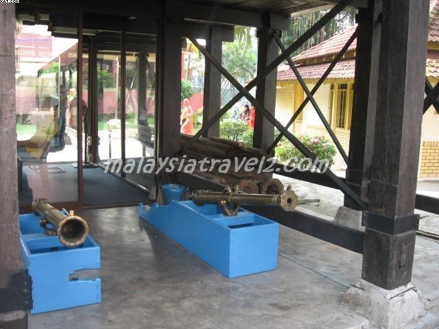 National Museum المتحف الوطني كوالالمبور ماليزيا4