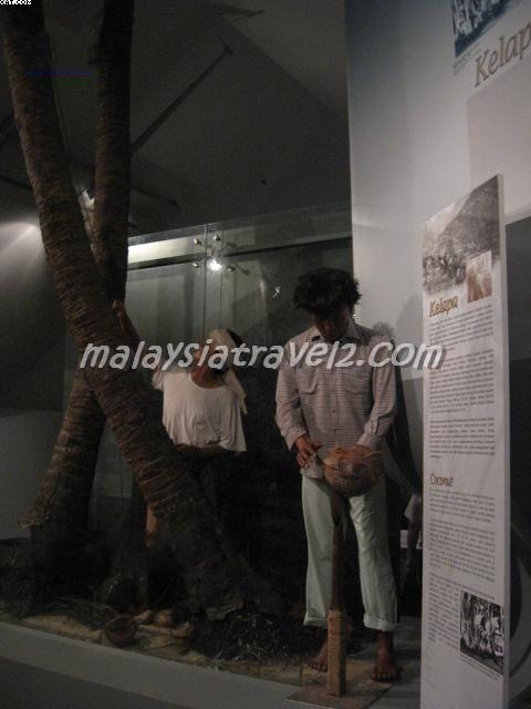 National Museum المتحف الوطني كوالالمبور ماليزيا8