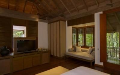 Pool-Villa-The Datai Resort Langkawi فندق داتاي جزيرة لنكاوي