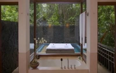 Pool-Villa-The Datai Resort Langkawi فندق داتاي جزيرة لنكاوي1