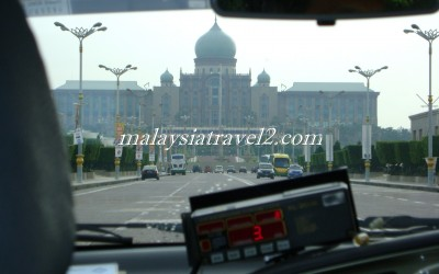 Putrajaya Malaysiaبوتراجايا كوالالمبور 1