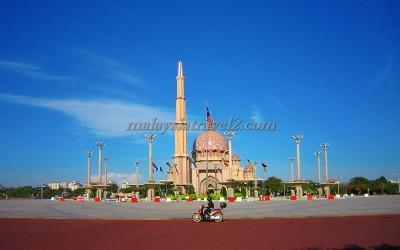 Putrajaya Malaysiaبوتراجايا كوالالمبور 10