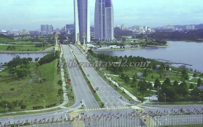 Putrajaya Malaysiaبوتراجايا كوالالمبور 16