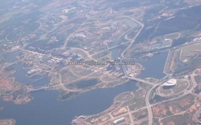 Putrajaya Malaysiaبوتراجايا كوالالمبور 26