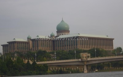Putrajaya Malaysiaبوتراجايا كوالالمبور 31