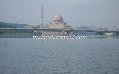 Putrajaya Malaysiaبوتراجايا كوالالمبور 33