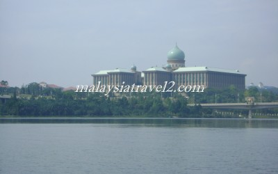 Putrajaya Malaysiaبوتراجايا كوالالمبور 34