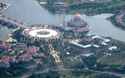 Putrajaya Malaysiaبوتراجايا كوالالمبور 36