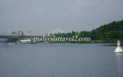 Putrajaya Malaysiaبوتراجايا كوالالمبور 37
