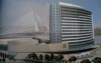 Putrajaya Malaysiaبوتراجايا كوالالمبور 38