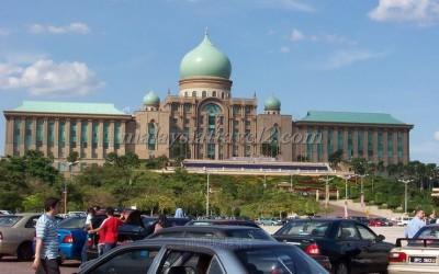Putrajaya Malaysiaبوتراجايا كوالالمبور 42