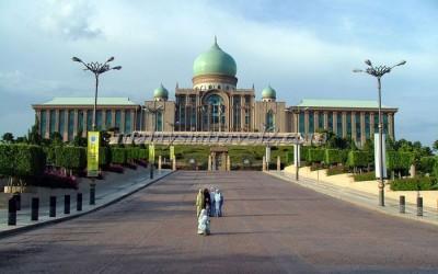 Putrajaya Malaysiaبوتراجايا كوالالمبور 43