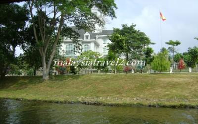 Putrajaya Malaysiaبوتراجايا كوالالمبور 44