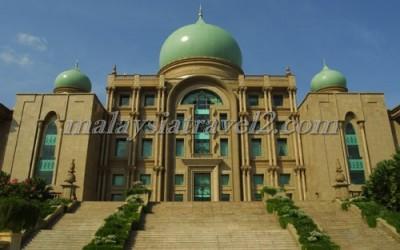 Putrajaya Malaysiaبوتراجايا كوالالمبور 45