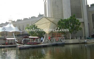 Putrajaya Malaysiaبوتراجايا كوالالمبور 5