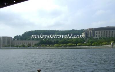 Putrajaya Malaysiaبوتراجايا كوالالمبور 52