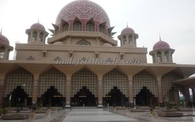 Putrajaya Malaysiaبوتراجايا كوالالمبور 6