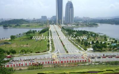 Putrajaya Malaysiaبوتراجايا كوالالمبور 65