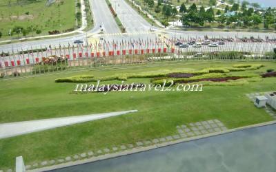 Putrajaya Malaysiaبوتراجايا كوالالمبور 68