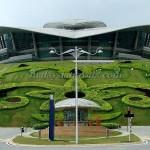 Putrajaya Malaysia بوتراجايا كوالالمبور
