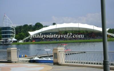Putrajaya Malaysiaبوتراجايا كوالالمبور 72