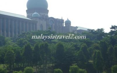 Putrajaya Malaysiaبوتراجايا كوالالمبور 7