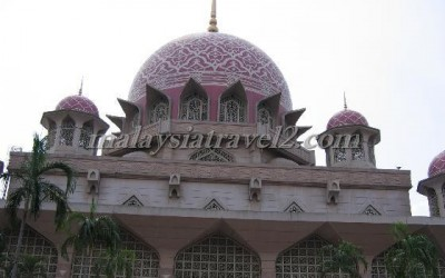 Putrajaya Malaysiaبوتراجايا كوالالمبور 8