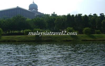 Putrajaya Malaysiaبوتراجايا كوالالمبور 9