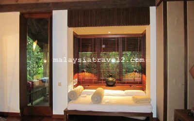 The Datai Resort Langkawi فندق داتاي جزيرة لنكاوي10
