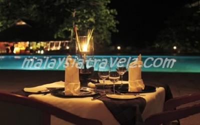 The Datai Resort Langkawi فندق داتاي جزيرة لنكاوي1