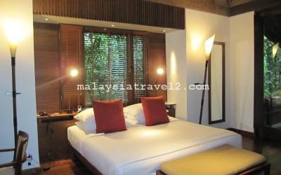 The Datai Resort Langkawi فندق داتاي جزيرة لنكاوي11