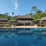 فندق داتاي جزيرة لنكاوي The Datai Resort Langkawi