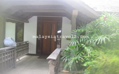 The Datai Resort Langkawi فندق داتاي جزيرة لنكاوي12