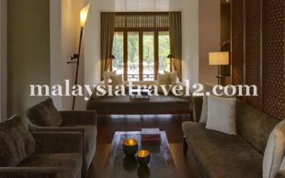The Datai Resort Langkawi فندق داتاي جزيرة لنكاوي2