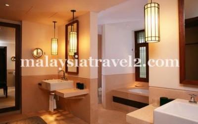 The Datai Resort Langkawi فندق داتاي جزيرة لنكاوي4