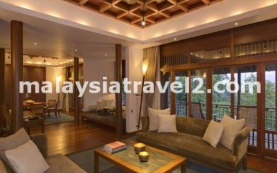 The Datai Resort Langkawi فندق داتاي جزيرة لنكاوي6