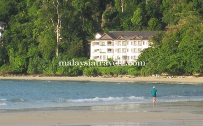 The Datai Resort Langkawi فندق داتاي جزيرة لنكاوي7