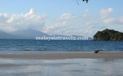 The Datai Resort Langkawi فندق داتاي جزيرة لنكاوي8