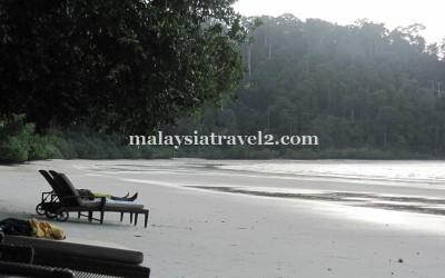 The Datai Resort Langkawi فندق داتاي جزيرة لنكاوي9