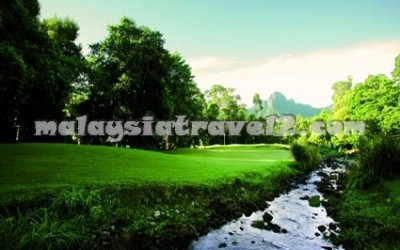 The-Golf-Club-Datai-Bay The Datai Resort Langkawi فندق داتاي جزيرة لنكاوي