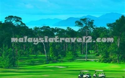 datai_golf_clubThe Datai Resort Langkawi فندق داتاي جزيرة لنكاوي