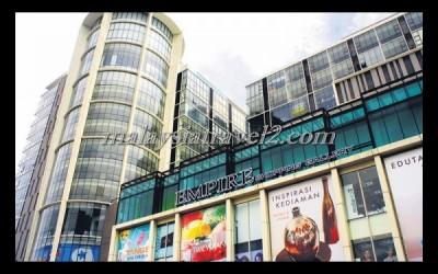 فندق امباير صوبانج في كوالالمبور 1Empire Hotel Subang1