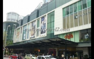 فندق امباير صوبانج في كوالالمبور 1Empire Hotel Subang3