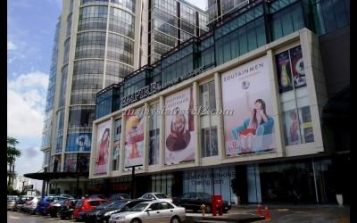 فندق امباير صوبانج في كوالالمبور 1Empire Hotel Subang4