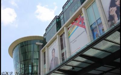 فندق امباير صوبانج في كوالالمبور 1Empire Hotel Subang5