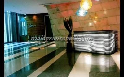 فندق امباير صوبانج في كوالالمبور Empire Hotel Subang