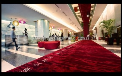 فندق امباير صوبانج في كوالالمبور Empire Hotel Subang10
